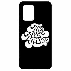 Etui na Samsung S10 Lite The art group