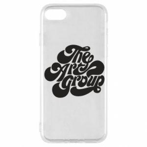 Etui na iPhone SE 2020 The art group