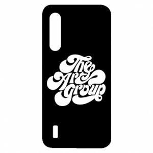 Etui na Xiaomi Mi9 Lite The art group