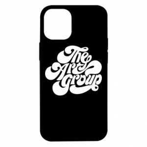 Etui na iPhone 12 Mini The art group