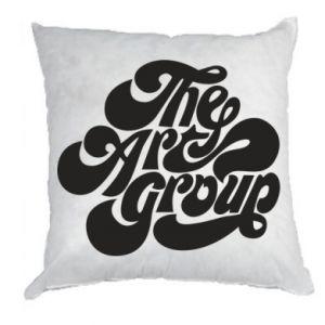 Poduszka The art group