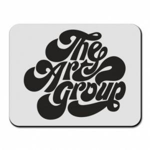Podkładka pod mysz The art group