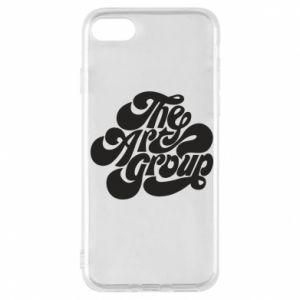 Etui na iPhone 7 The art group