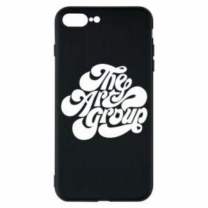 Etui do iPhone 7 Plus The art group