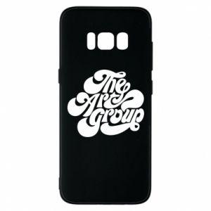 Etui na Samsung S8 The art group