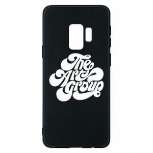 Etui na Samsung S9 The art group