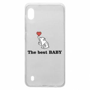 Etui na Samsung A10 The best baby