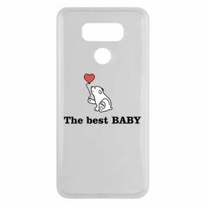 Etui na LG G6 The best baby