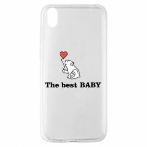 Etui na Huawei Y5 2019 The best baby