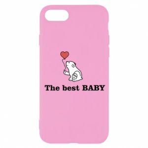 Etui na iPhone SE 2020 The best baby
