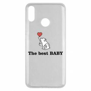 Etui na Huawei Y9 2019 The best baby