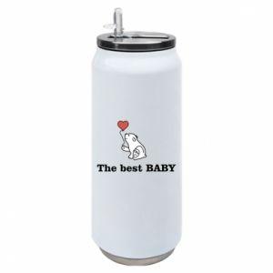 Puszka termiczna The best baby