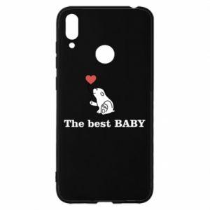 Etui na Huawei Y7 2019 The best baby