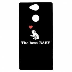 Etui na Sony Xperia XA2 The best baby