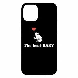 Etui na iPhone 12 Mini The best baby