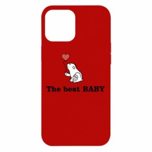 Etui na iPhone 12 Pro Max The best baby