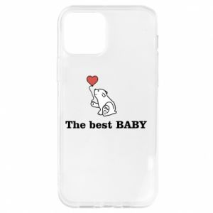 Etui na iPhone 12/12 Pro The best baby