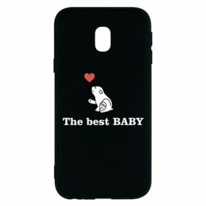 Etui na Samsung J3 2017 The best baby