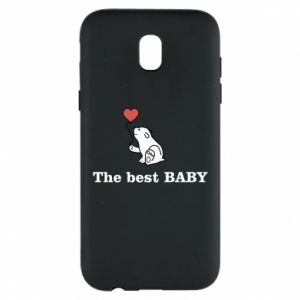 Etui na Samsung J5 2017 The best baby