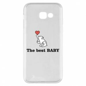 Etui na Samsung A5 2017 The best baby