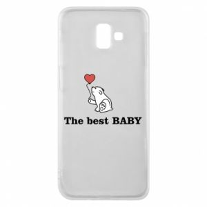 Etui na Samsung J6 Plus 2018 The best baby
