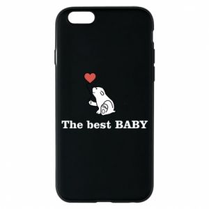 Etui na iPhone 6/6S The best baby