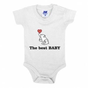 Body dziecięce The best baby