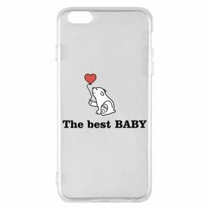 Etui na iPhone 6 Plus/6S Plus The best baby