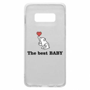 Etui na Samsung S10e The best baby