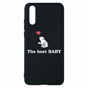 Etui na Huawei P20 The best baby