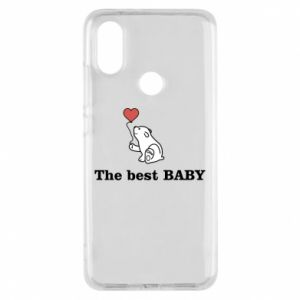 Etui na Xiaomi Mi A2 The best baby