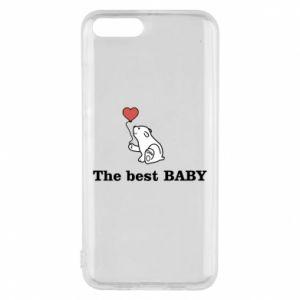 Etui na Xiaomi Mi6 The best baby