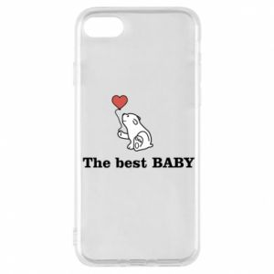 Etui na iPhone 7 The best baby