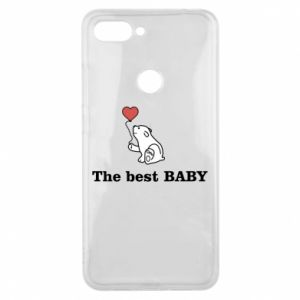 Etui na Xiaomi Mi8 Lite The best baby