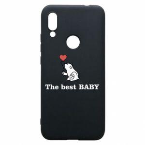Etui na Xiaomi Redmi 7 The best baby