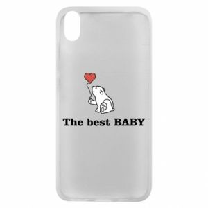 Etui na Xiaomi Redmi 7A The best baby