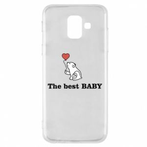 Etui na Samsung A6 2018 The best baby