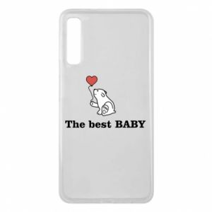 Etui na Samsung A7 2018 The best baby