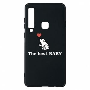 Etui na Samsung A9 2018 The best baby