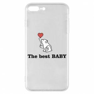 Etui do iPhone 7 Plus The best baby