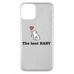 Etui na iPhone 11 The best baby