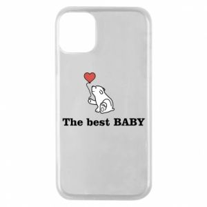 Etui na iPhone 11 Pro The best baby