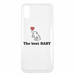 Etui na Xiaomi Redmi 9a The best baby