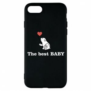 Etui na iPhone 8 The best baby