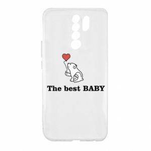 Etui na Xiaomi Redmi 9 The best baby