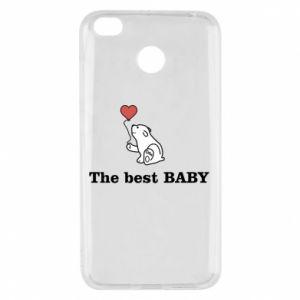 Etui na Xiaomi Redmi 4X The best baby