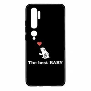 Xiaomi Mi Note 10 Case The best baby
