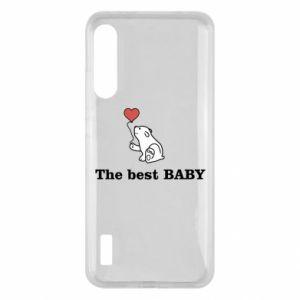 Etui na Xiaomi Mi A3 The best baby