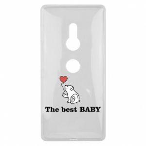 Etui na Sony Xperia XZ2 The best baby