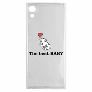 Etui na Sony Xperia XA1 The best baby